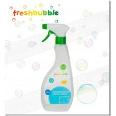 Спрей для стекол и зеркал Freshbubble